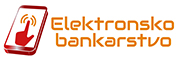 Elektronsko bankarstvo Logo