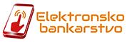 Elektronsko bankarstvo Logo